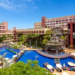 Hotel Best Jacaranda бассейн фото 2