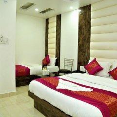 Hotel Suzi International комната для гостей фото 4