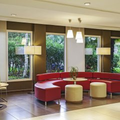 Отель Ibis Cornella гостиничный бар