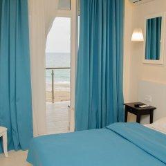 Дизайн Отель Скопели комната для гостей фото 5