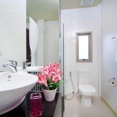 Отель Villa Naiyang ванная фото 2