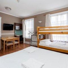 Ebury House Hotel Лондон комната для гостей фото 4
