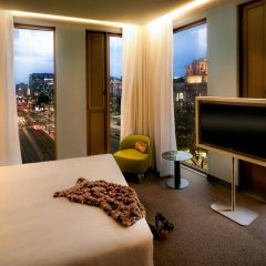 Отель Glam Milano Италия, Милан - 2 отзыва об отеле, цены и фото номеров - забронировать отель Glam Milano онлайн спа фото 2