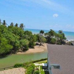 Отель Coconut Bay Club Suite 305 Таиланд, Ланта - отзывы, цены и фото номеров - забронировать отель Coconut Bay Club Suite 305 онлайн пляж фото 2