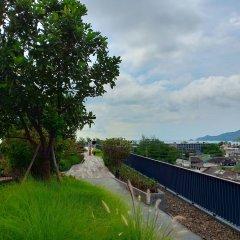 Отель Patong Beach Luxury Condo фото 2