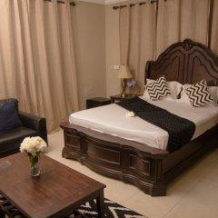 Отель Appiah's Royal Suites комната для гостей фото 5