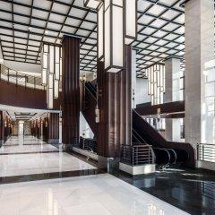 Отель The Ritz-Carlton, Seoul интерьер отеля фото 3