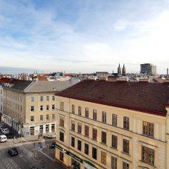 Отель Exe Vienna фото 5