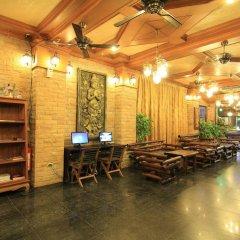 Отель Bangkok Residence интерьер отеля фото 3