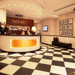 Victoria Hotel гостиничный бар