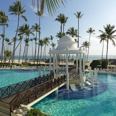 Отель Paradisus Palma Real Golf & Spa Resort All Inclusive Доминикана, Пунта Кана - 1 отзыв об отеле, цены и фото номеров - забронировать отель Paradisus Palma Real Golf & Spa Resort All Inclusive онлайн детские мероприятия фото 2