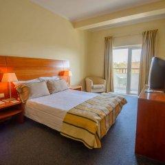 Отель Amazónia Jamor Хамор комната для гостей фото 3