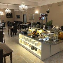 Отель Kavalir питание фото 2