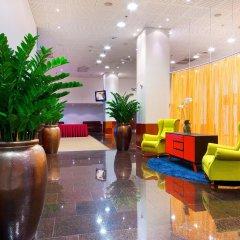Solo Sokos Hotel Estoria детские мероприятия