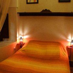 Отель Riad Lapis-lazuli Марракеш комната для гостей фото 4