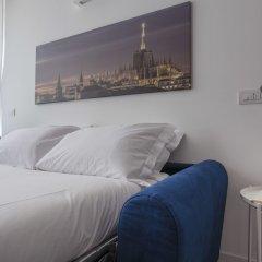 Отель Italianway Cadorna 10 studio D Италия, Милан - отзывы, цены и фото номеров - забронировать отель Italianway Cadorna 10 studio D онлайн комната для гостей фото 3