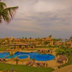 Отель Las Mananitas LM F4205 2 Bedroom Condo By Seaside Los Cabos Мексика, Сан-Хосе-дель-Кабо - отзывы, цены и фото номеров - забронировать отель Las Mananitas LM F4205 2 Bedroom Condo By Seaside Los Cabos онлайн