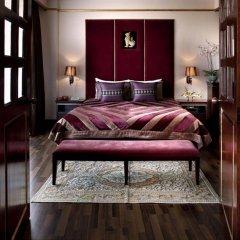 Отель Mercure Mandalay Hill Resort комната для гостей фото 4