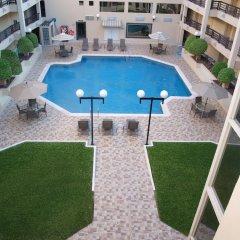 Отель Araiza Hermosillo Мексика, Эрмосильо - отзывы, цены и фото номеров - забронировать отель Araiza Hermosillo онлайн детские мероприятия