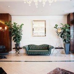 Отель Mr. C Beverly Hills интерьер отеля