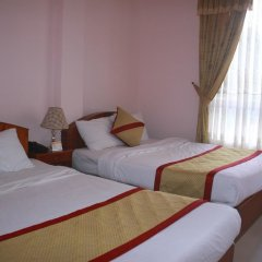 Отель Gold Night Далат комната для гостей фото 2