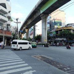 Hom Hostel & Cooking Club Бангкок фото 8