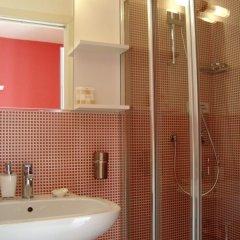 Отель Dimora Francesca Конверсано ванная фото 2