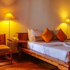 Отель Oak Ray Haridra Beach Resort удобства в номере