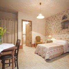 Отель Antico Monastero Santa Maria Inter Angelos Сполето комната для гостей фото 4