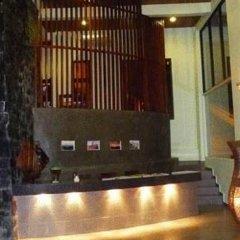 Отель DCoconut Hill Resort интерьер отеля