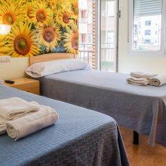 Отель Pension Teresa Калаорра комната для гостей фото 5