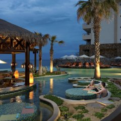 Отель Grand Solmar Lands End Resort and Spa - All Inclusive Optional развлечения