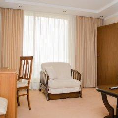 Отель Евроотель Ставрополь удобства в номере