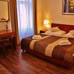 Hotel Koruna комната для гостей фото 3
