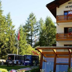 Отель Hemizeus Швейцария, Церматт - отзывы, цены и фото номеров - забронировать отель Hemizeus онлайн фото 5