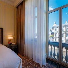 Лотте Отель Санкт-Петербург комната для гостей фото 2
