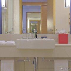 Отель Park Inn by Radisson, Abu Dhabi Yas Island ванная