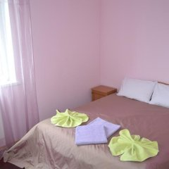 Гостиница Tourkomplex Karpaty комната для гостей фото 4