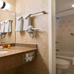 The Orleans Hotel & Casino ванная