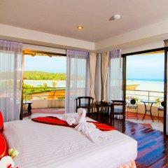 Samui Island Beach Resort & Hotel балкон