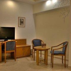 Отель Golden Walls Иерусалим удобства в номере