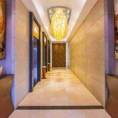Отель Springdale Serviced Residence Гуанчжоу спа