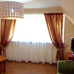 Мини-Отель Шувалоff удобства в номере фото 6