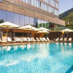 Radisson Blu Iveria Hotel, Tbilisi бассейн