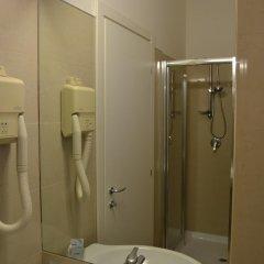 Atlantic Park Hotel Фьюджи ванная