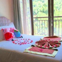 Отель Grand Metropark Bay Hotel Sanya Китай, Санья - отзывы, цены и фото номеров - забронировать отель Grand Metropark Bay Hotel Sanya онлайн в номере фото 2
