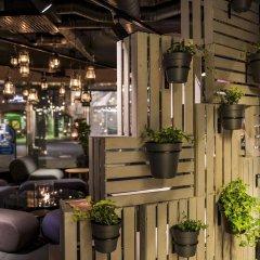 Отель STF Göteborg City Vandrarhem Швеция, Гётеборг - отзывы, цены и фото номеров - забронировать отель STF Göteborg City Vandrarhem онлайн бассейн