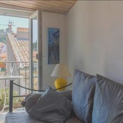 Апартаменты Apartment With one Bedroom in Nice, With Wonderful Mountain View, Furnished Balcony and Wifi Ницца фото 12