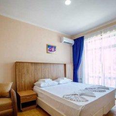 Гостиница Версаль в Геленджике 5 отзывов об отеле, цены и фото номеров - забронировать гостиницу Версаль онлайн Геленджик комната для гостей