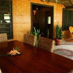 Отель Matangi Private Island Resort интерьер отеля фото 3